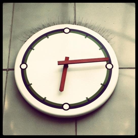 Minute precision