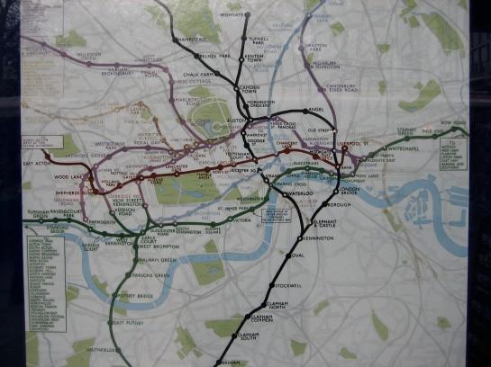 Mis-map