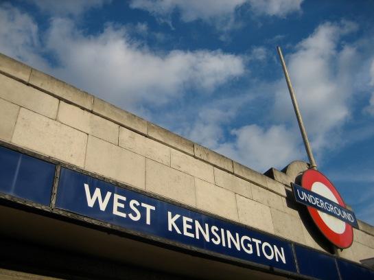 Go, West!