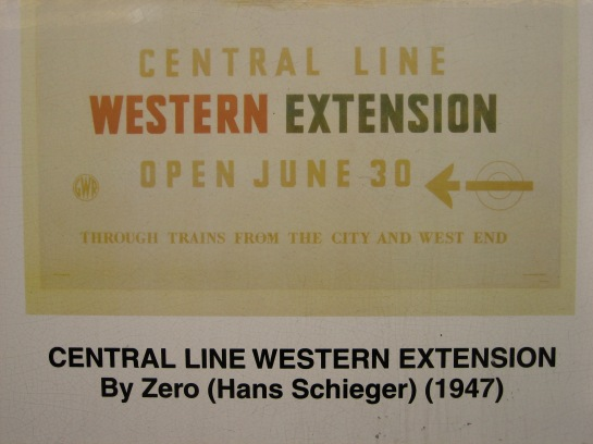 Go, West(ern Extension)!