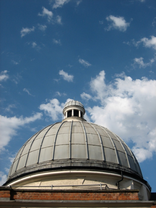 Dome of the brave