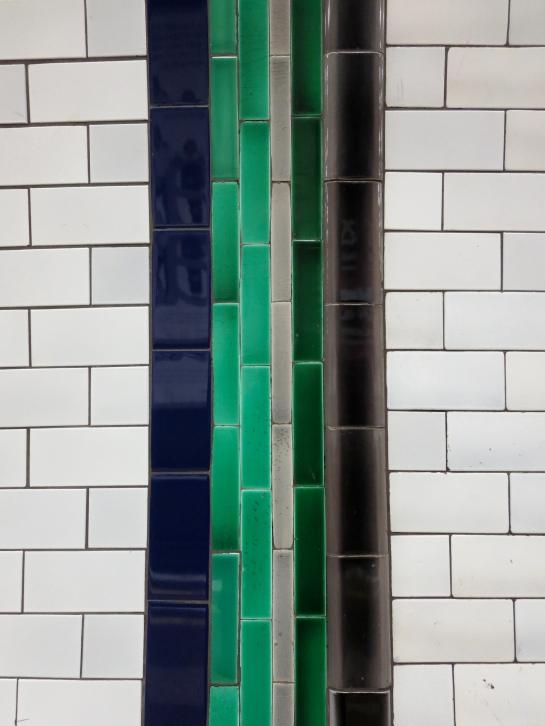 Tiles of wonder